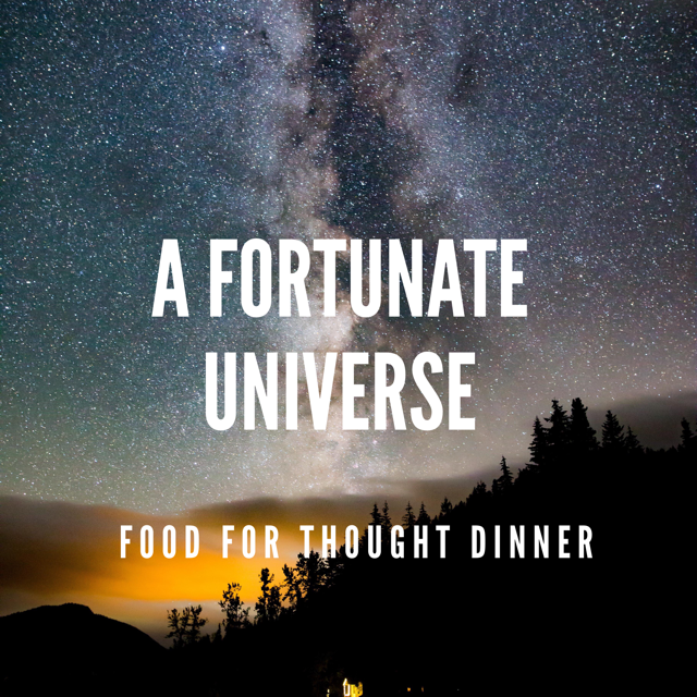Food For Thought Dinner | Sept 14, 2017